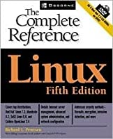 Linux: The Complete Reference, Fifth Edition (Red Hat 7.3 DVD Included) [With DVD]