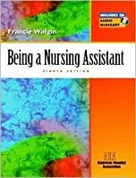 Being A Nursing Assistant