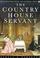 Country House Servant