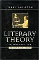 Literary Theory: An Introduction