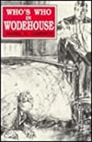 Who's Who in Wodehouse