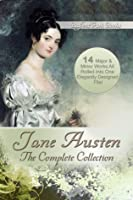 Jane Austen: The Complete Collection