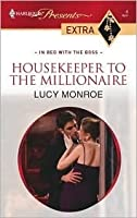 Housekeeper to the Millionaire (Sunshine Springs Duo, #2)