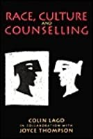 Race, Culture and Counselling