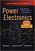 Wie Power Electronics: Converters, Applications and Design, Media Enhanced
