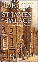 Death at St. James's Palace (John Rawlings, #8)