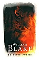 The Poetry Library - William Blake Selected Poems (Hardcover)