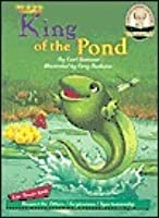 King Of The Pond With Cd Read Along (Another Sommer Time Story Series)