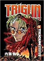 Trigun: Deep Space Planet Future Gun Action!!, Vol. 1 (Trigun, #1)