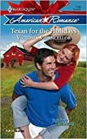 Texan for the Holidays (Brody's Crossing, #2)
