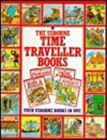 Time Travellers Omnibus