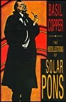 The Recollections of Solar Pons