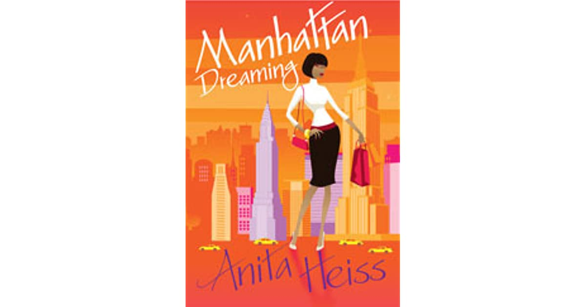 Manhattan Dreaming By Anita Heiss Reviews Discussion border=