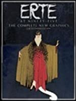 Erte at 95: Revised Edition