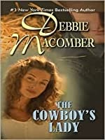 The Cowboy's Lady (Manning Sisters, #1)