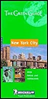 Michelin the Green Guide New York City