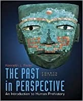 The Past in Perspective: An Introduction to Prehistory