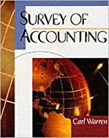 Survey of Accounting