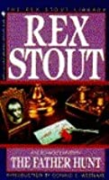 The Father Hunt (Nero Wolfe, #43)