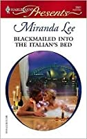 Blackmailed Into the Italian's Bed