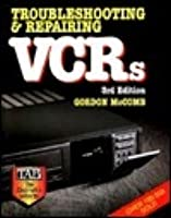 Troubleshooting & Repairing Vc Rs