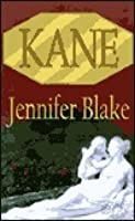 Kane (Louisiana Gentlemen, #1)