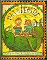 Pat The Beastie: A Pull And Poke Book