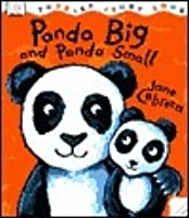 Panda Big and Panda Small