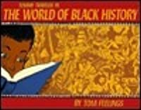 Tommy Traveller in the World of Black History