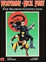 Wolverine Nick Fury: The Scorpio Connection