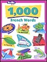1,000 French Words (Berlitz kids: 1000 words) (French Edition)