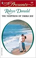 The Temptress of Tarika Bay (Foreign Affairs, #1)
