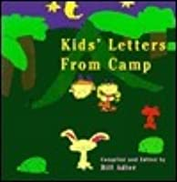 Kid's Letters from Camp