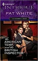 The American Temp and the British Inspector (The Blackwell Group #1)