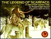 Legend of Scarface