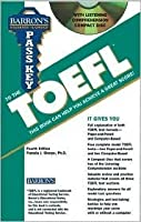 Pass Key to the TOEFL with Compact Disc (Fourth Edition)