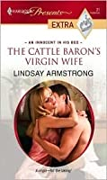 The Cattle Baron's Virgin Wife