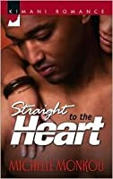 Straight to the Heart (Masterson #3)