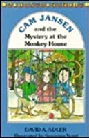 Cam Jansen and the Mystery of the Monkey House (#10)