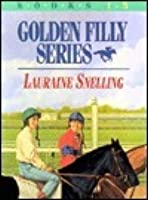Golden Filly (Golden Filly, #1-5)