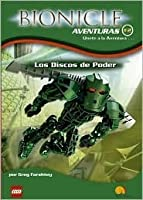 Los Discos De Poder / Trial by Fire (Bionicle) (Bionicle)