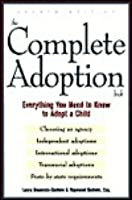 Complete Adoption Book (2nd)
