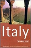 The Rough Guide to Italy, 4th edition