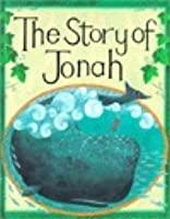 Story of Jonah (Bible Stories (Hardcover Franklin Watts))