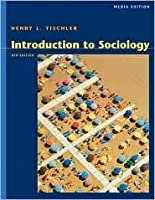 Introduction to Sociology [with InfoTrac Access Code]