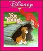 The Fox and Hound [Book and Cassette]