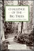 Challenge of the Big Trees: A Resource History of Sequoia and Kings Canyon National Parks
