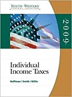 South-Western Federal Taxation Individual Income Taxes [With CDROM]