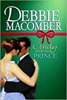 Cindy and the Prince (Center Point Premier Romance (Large Print))