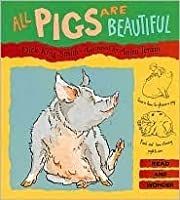 All Pigs Are Beautiful (Read and Wonder)